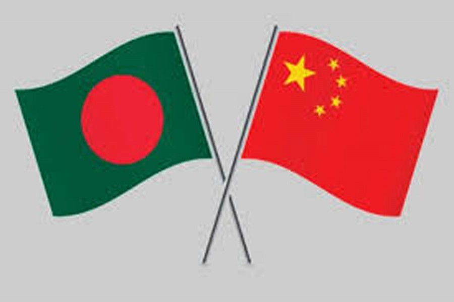 China to invest more than $50b in next 10 yrs in Bangladesh