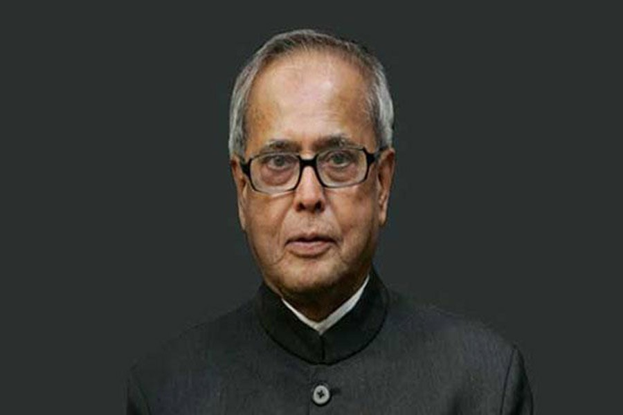 BD govt, its people 'true friends' of India: Pranab