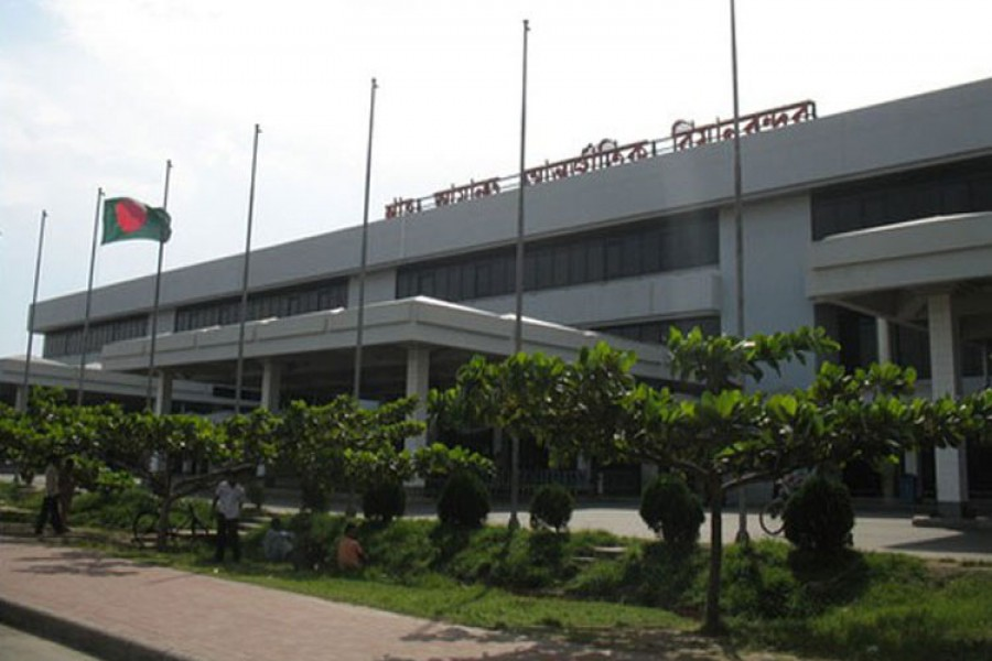 20 kg gold recovered from Biman flight at Ctg airport