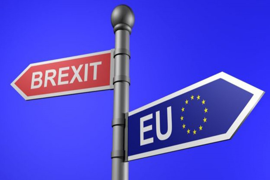 Brexit bailout: 'Bad' Friday forthcoming?