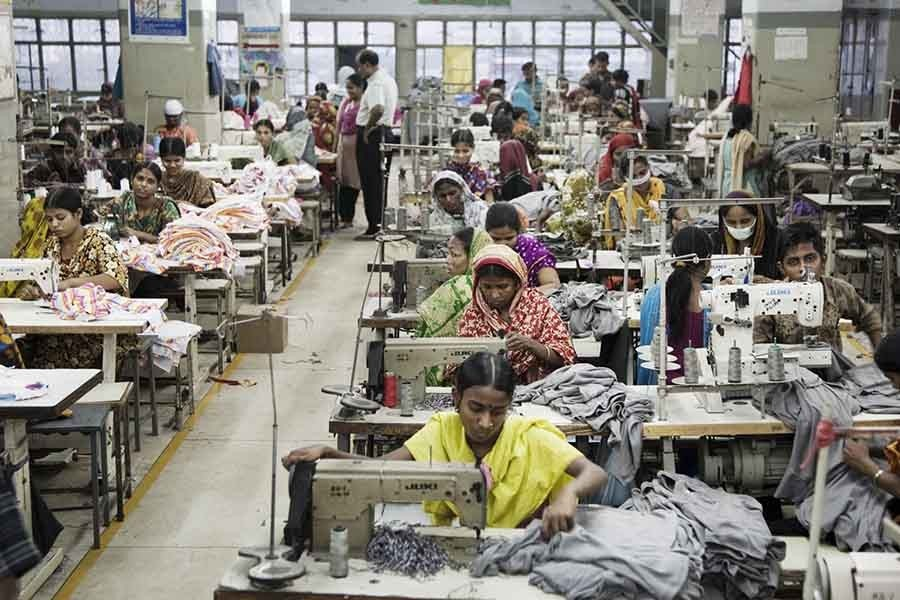 Safeguarding the textile industry