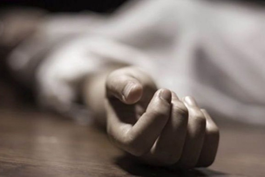 Mans burns wife's body after strangulation  in city