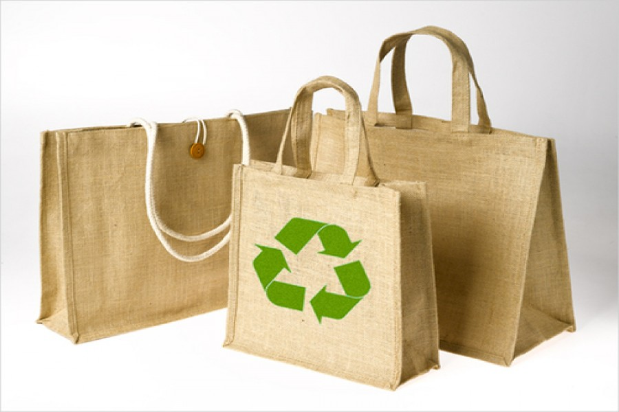 Value-added jute products