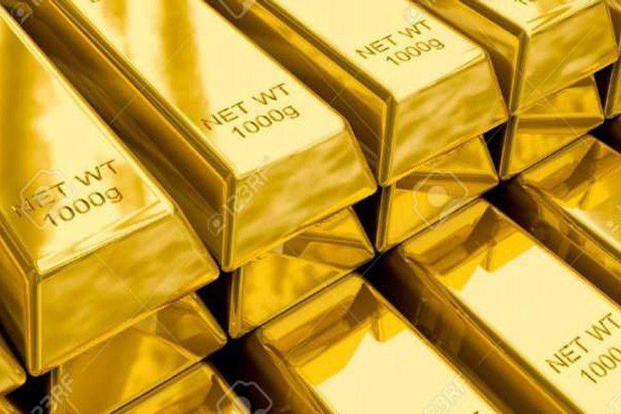 6.0kg gold recovered at Dhaka, Chattogram airports