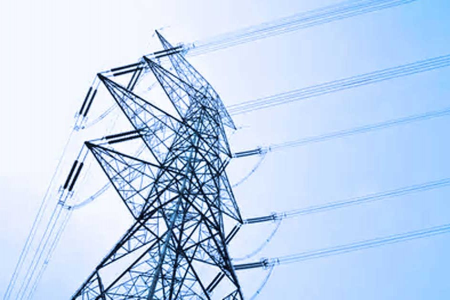 Over-capacity in power sector?