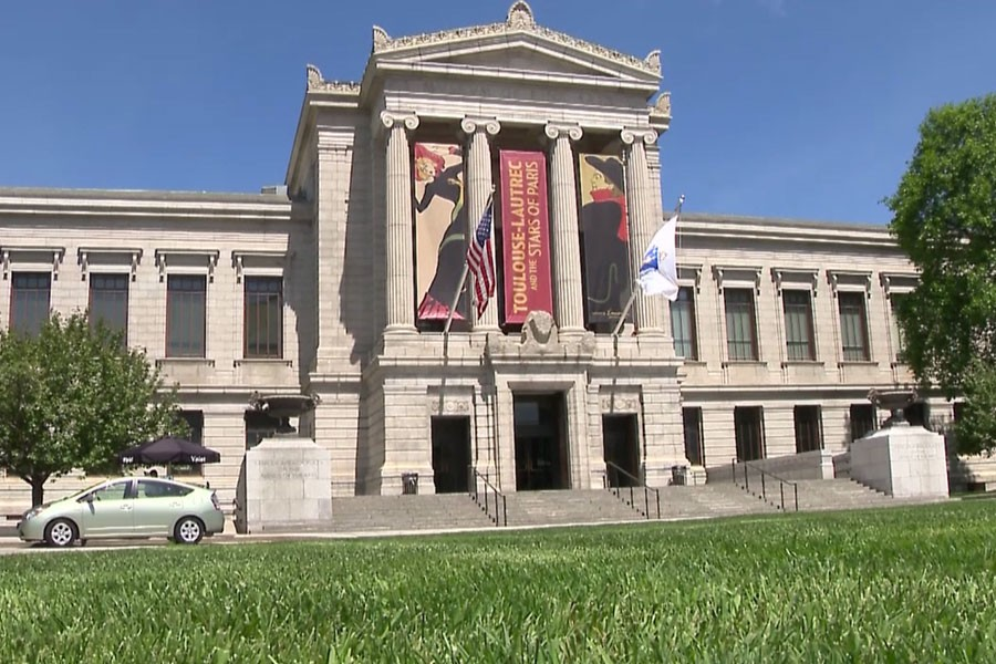 US museum apologises for racist 'no watermelons' remark