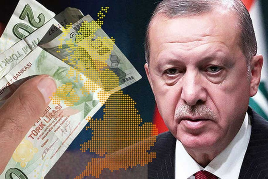 What can stop Turkey's economy from unravelling?