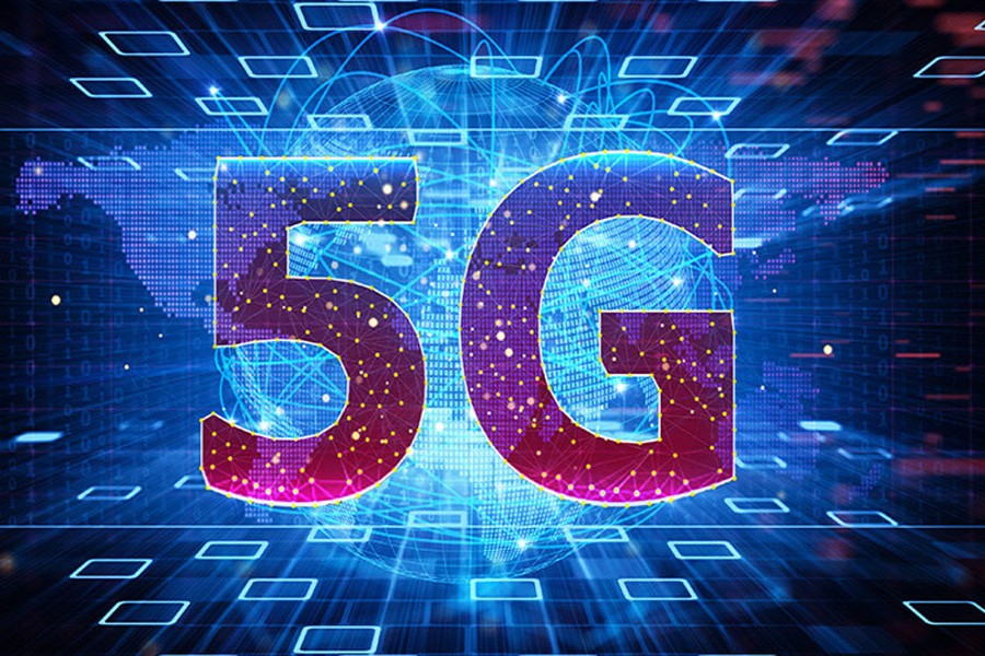 China to release 5G licences shortly, triggering a new round of tech revolution
