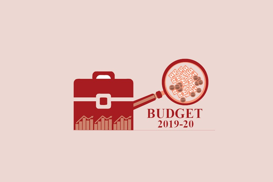 Highlights of budget for FY20