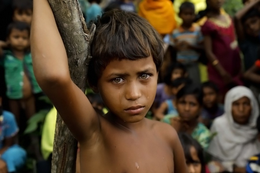 Rohingya crisis: UN finds its 'systemic failure' in Myanmar
