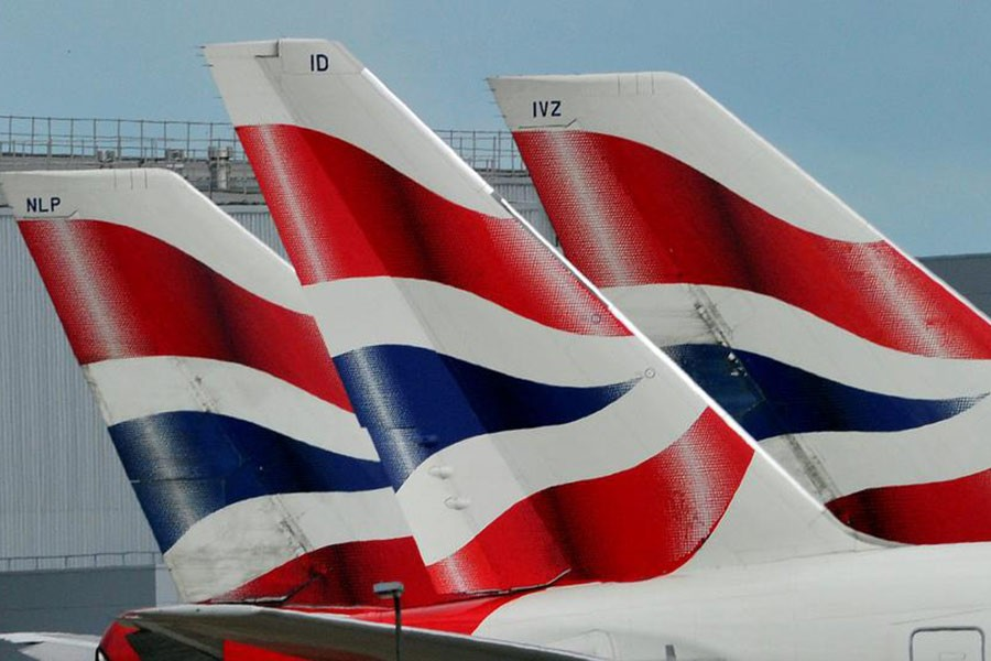 British Airways will follow US guidance to avoid parts of Iranian airspace