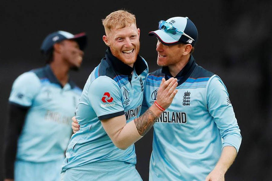 England reaches World Cup final after 27 years