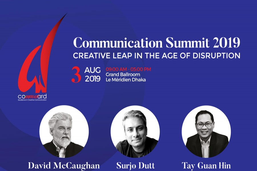 Communication Summit  Saturday
