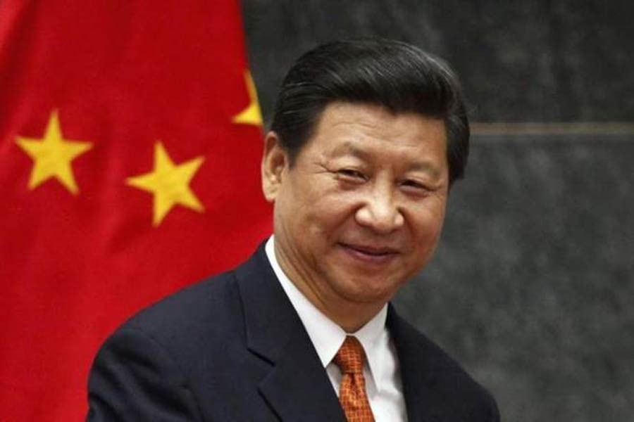 China's long view: America's bipartisan demonisation of China