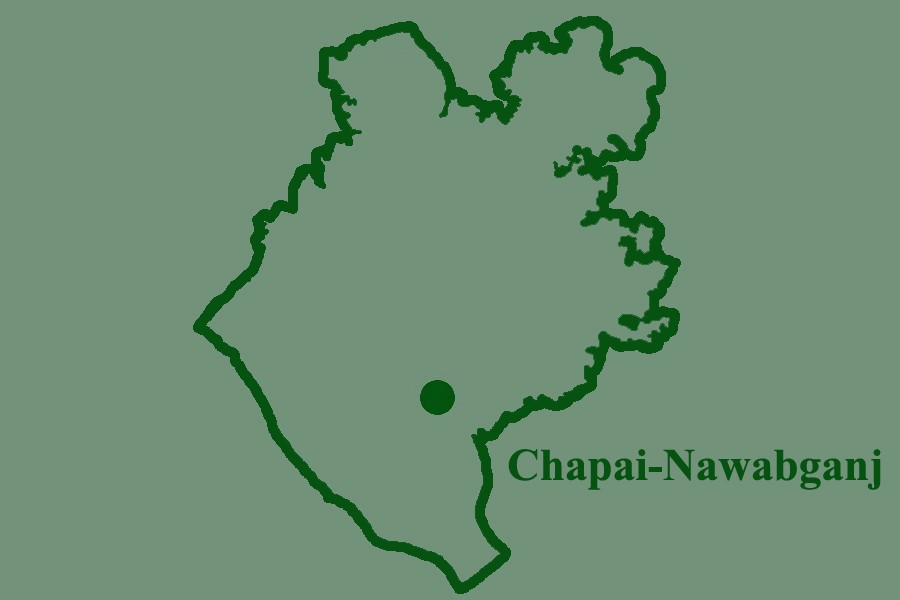 Three get life in jail in C'nawabganj for possessing arms