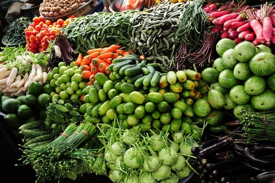 Relevance of food right act