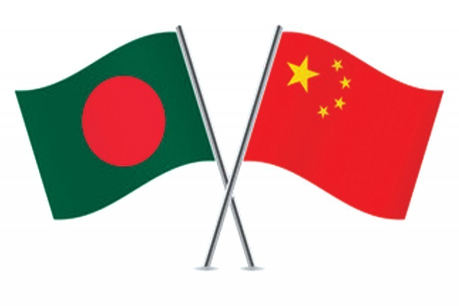 Sino-Bangladesh relations: Mapping sectoral opportunities