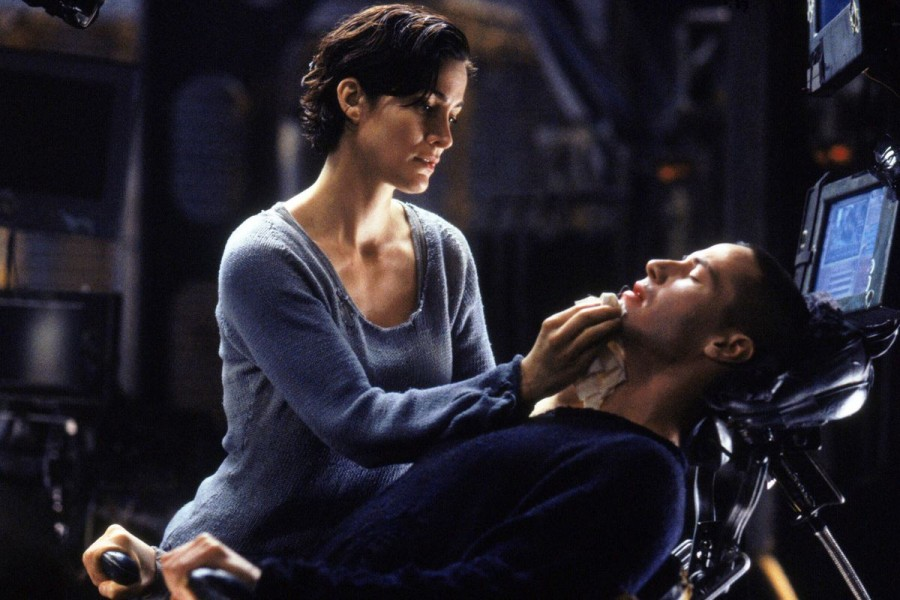 Matrix 4 officially happening with Keanu Reeves in lead