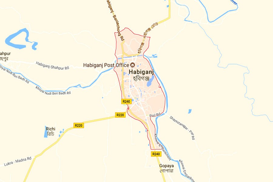 Bodies of two missing minors recovered from Habiganj pond