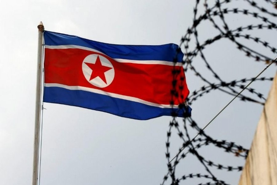 N Korea denies amassing $2.0b through cyberattacks on banks