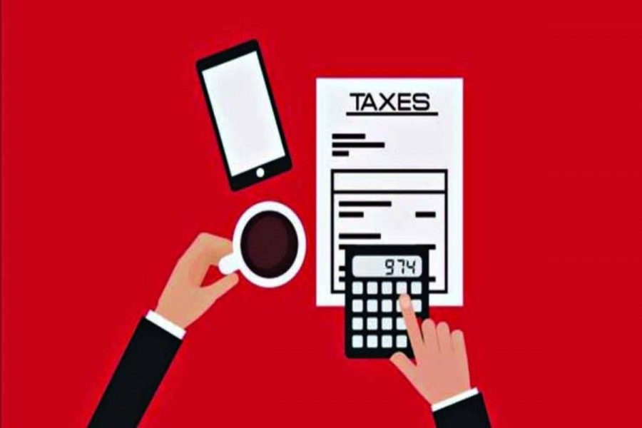 Move to procure 10,000 electronic devices to check VAT evasion