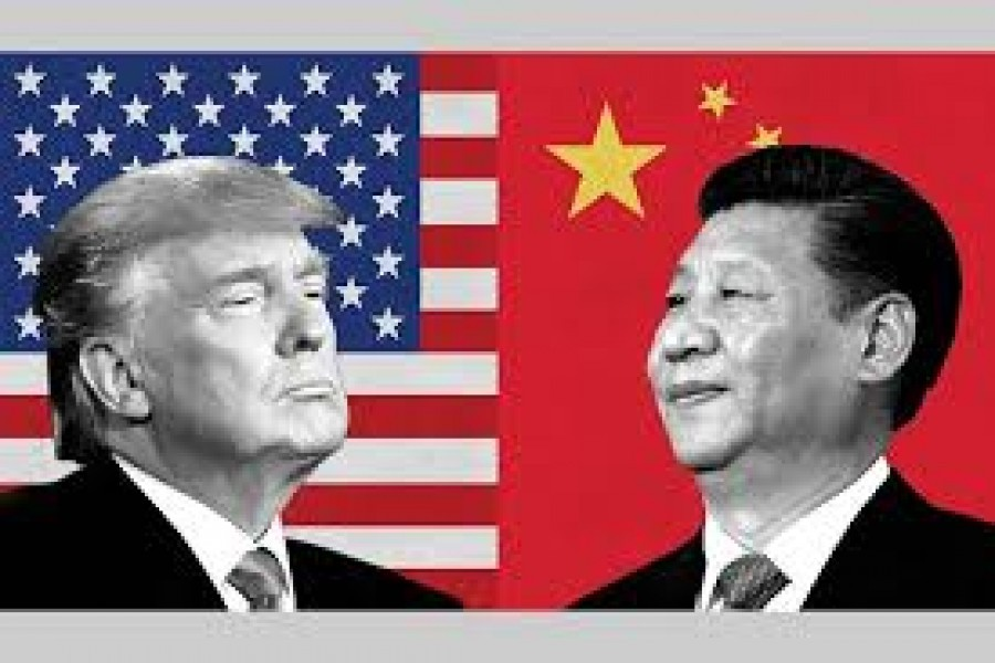 Can the US and China make a deal?