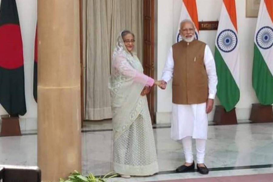 Call for making Bangladesh a hub