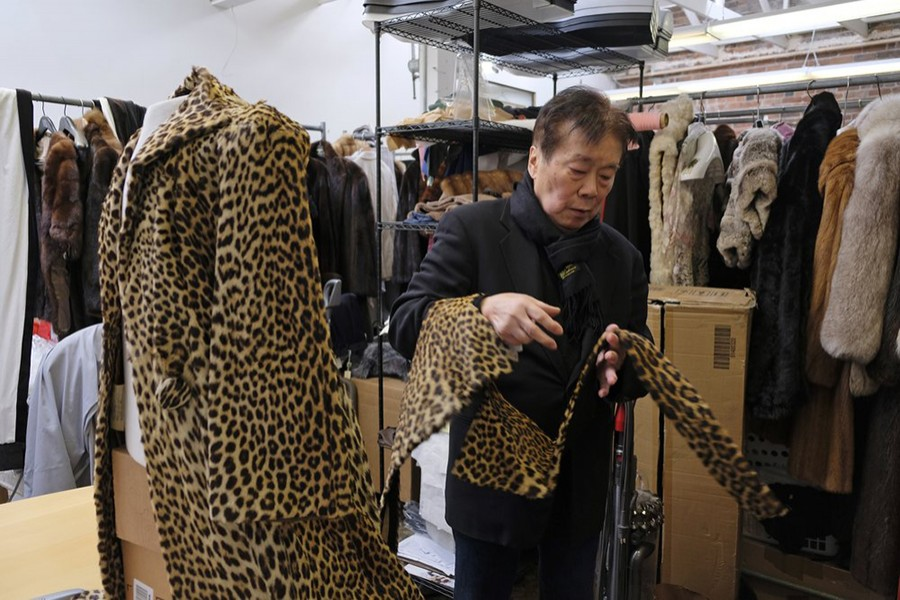 California becomes the first state to ban the sale and manufacture of new fur products and the third to bar most animals from circus performances under a pair of bills signed on Saturday, October 12, 2019 by Governor Gavin Newsom — AP/Files