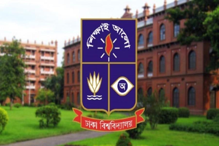 23.72pc pass DU 'Kha' unit admission test