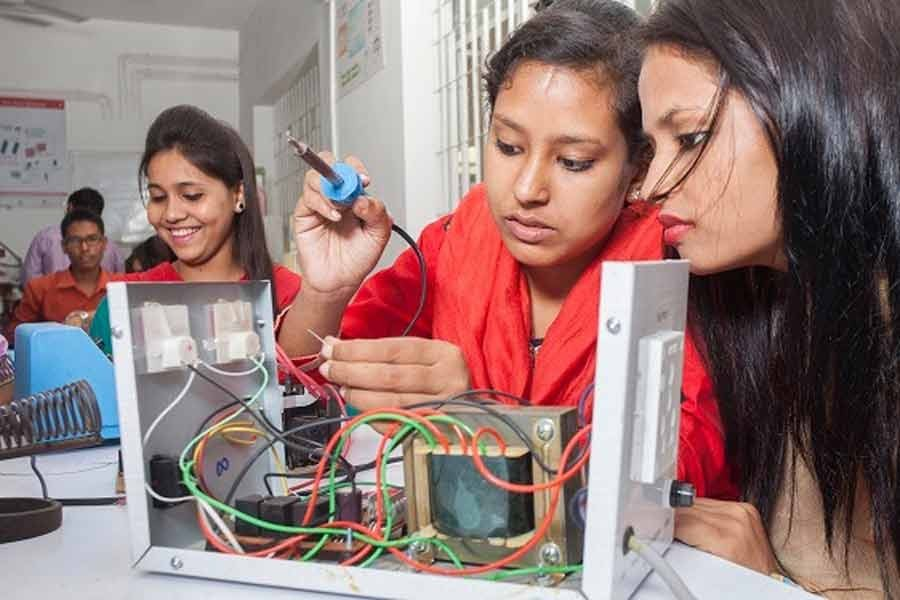 Reshaping technical education regime