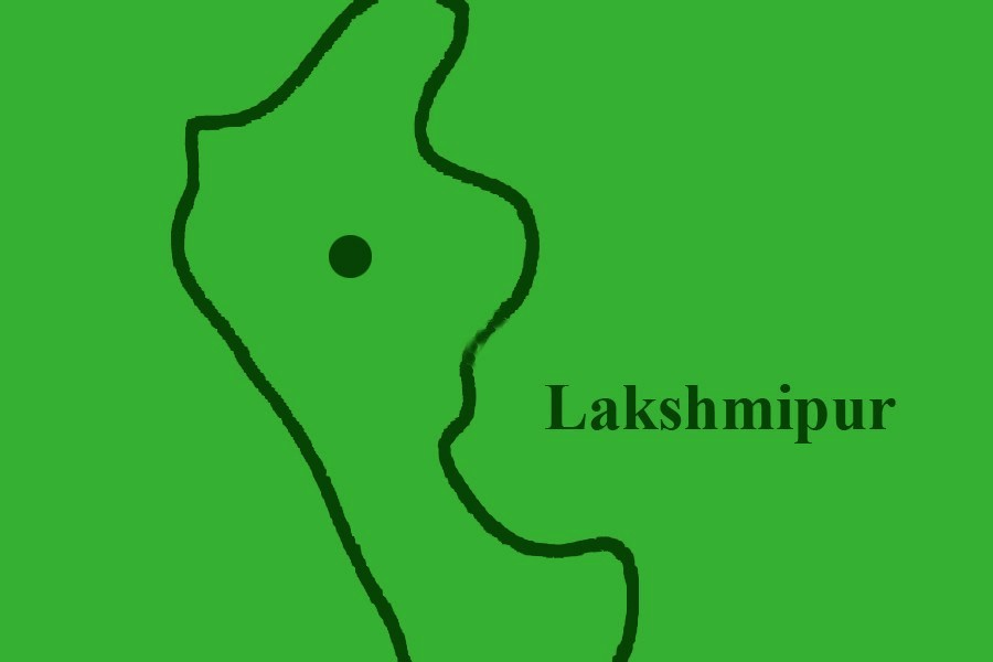 Police recover bullet-hit body of youth in Lakshmipur