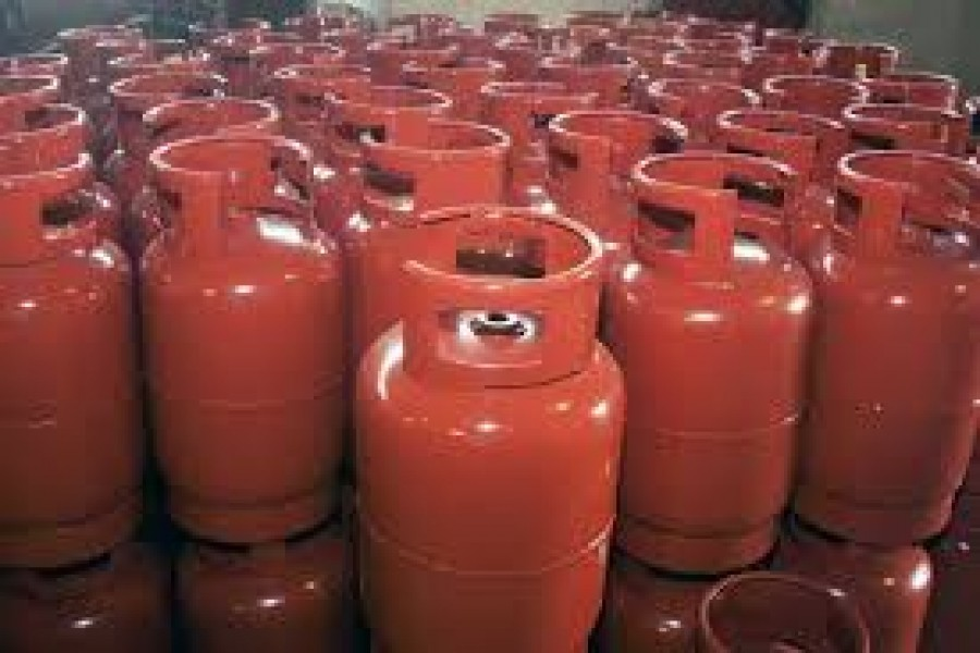 Seizing the scope of exporting LPG to India's north-eastern states