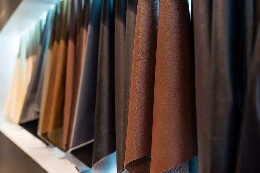 Can the taskforce on leather do the needful?