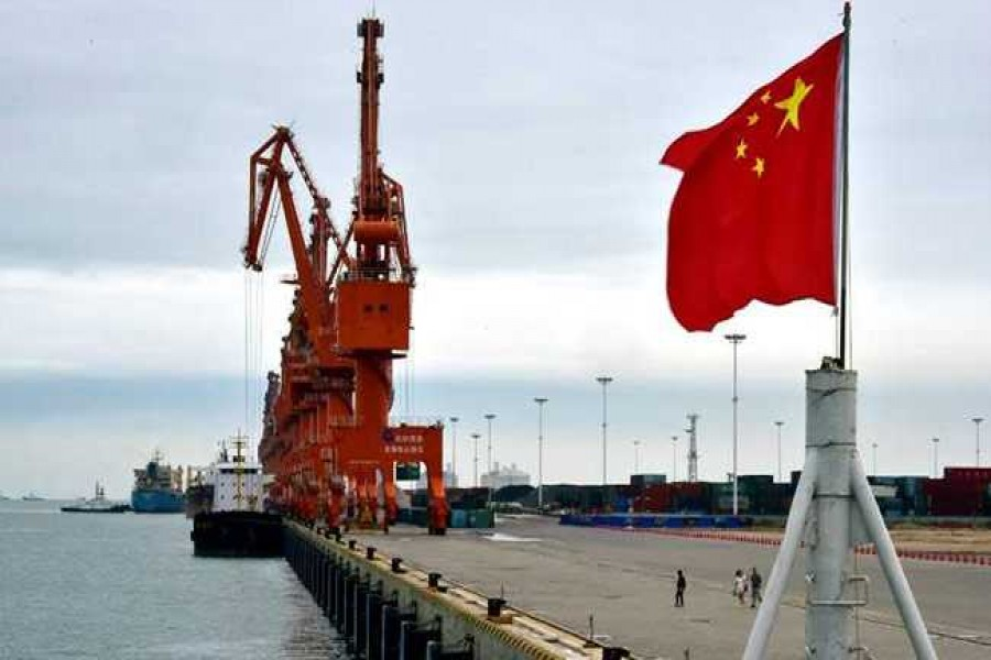 China's FDI inflow rises 6.5pc in Jan-Sep