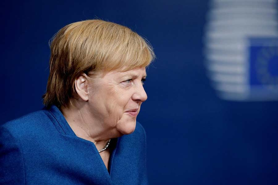 Britain will lose out from exiting single market: Merkel