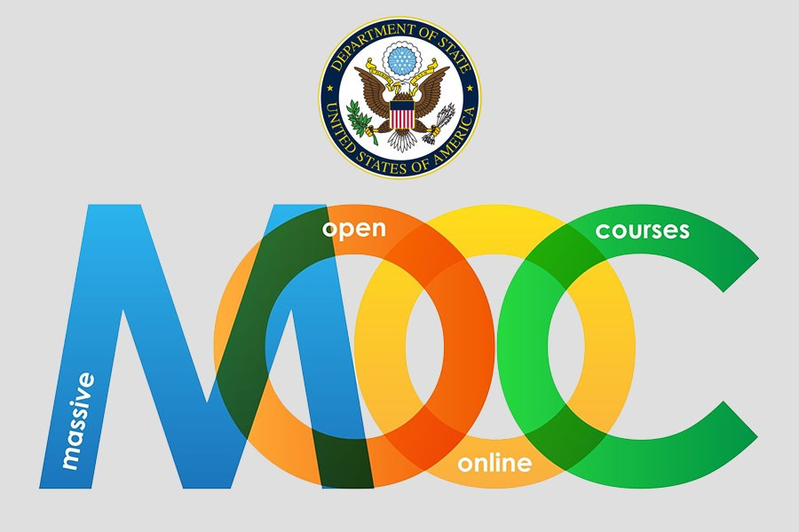 US offers free online English course for Bangladeshi teachers