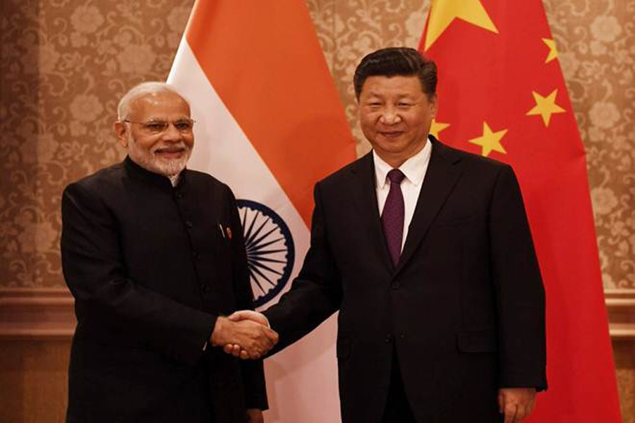 India, China can together unlock potential