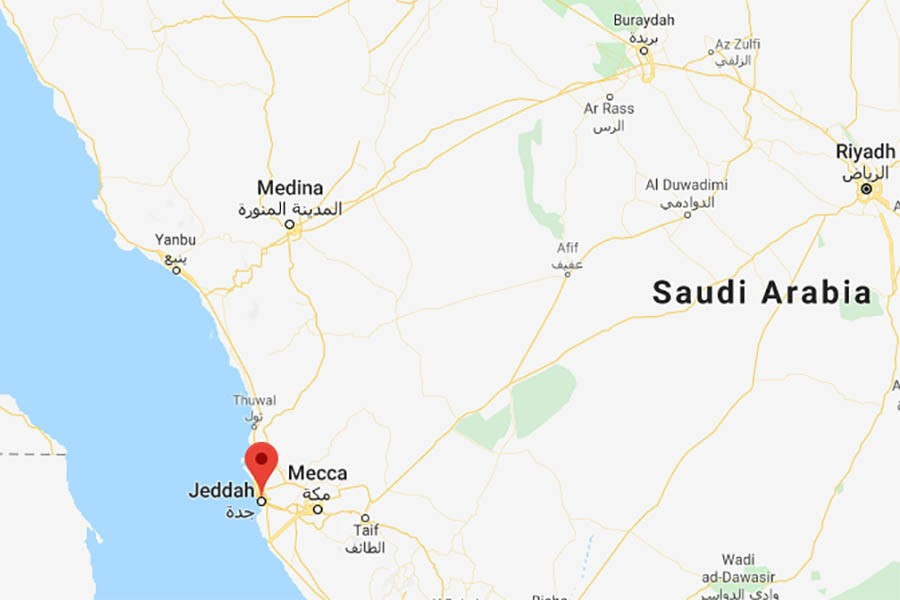 Govt moves to construct chancery complex in Jeddah by 2023