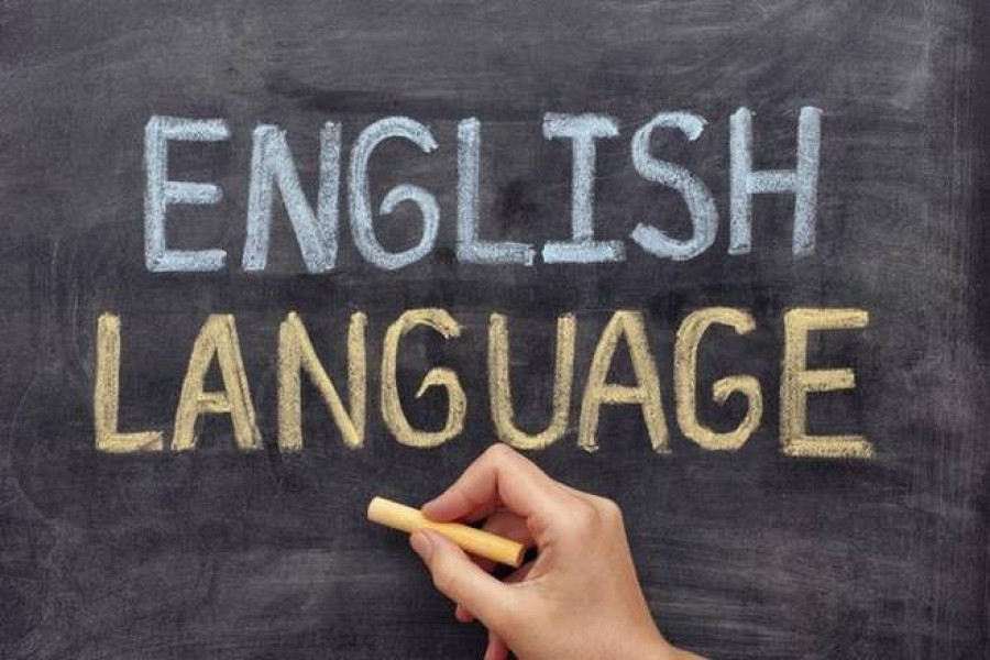 The rising English knowledge bankruptcy