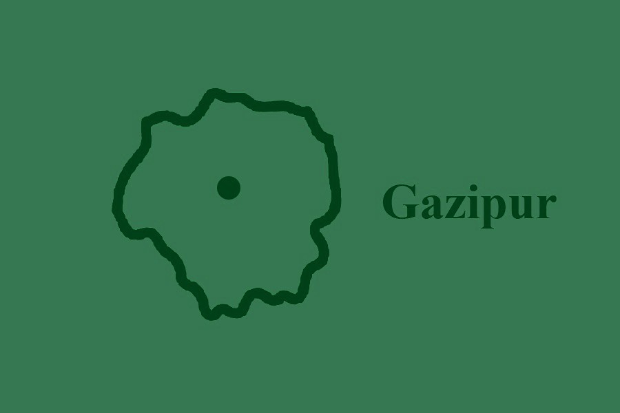 Foam factory catches fire in Gazipur