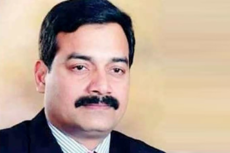 BNP MP Harun secures six-month interim bail