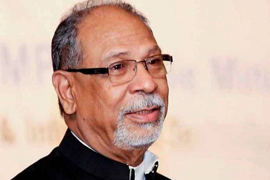 Former textiles and jute minister Abdul Latif Siddiqui  - File photo