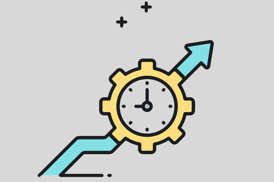 Rethinking productivity