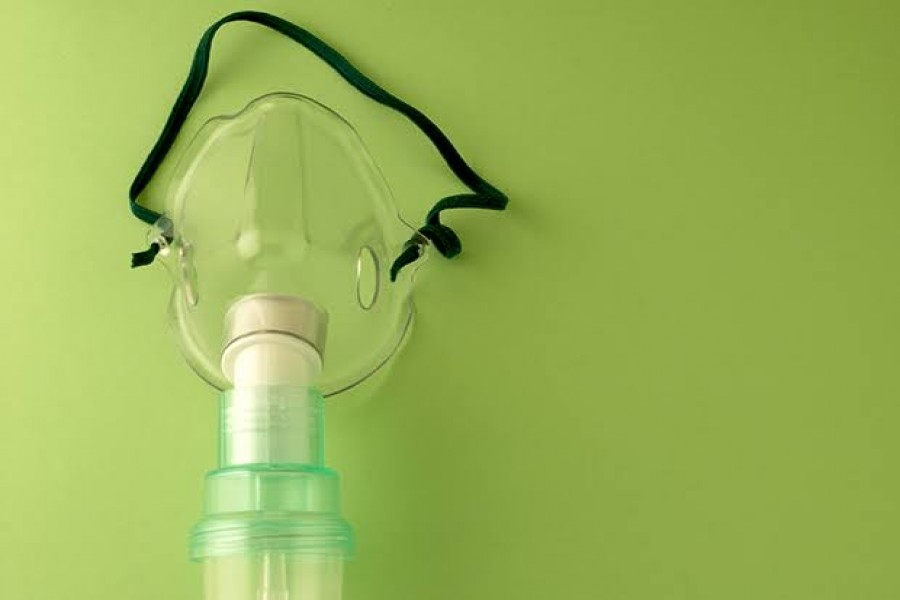 Promoting greener medication: The reduction in asthma carbon footprint
