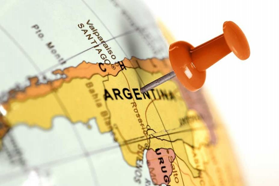Argentina's economic crisis: Culmination of deep-rooted economic challenges