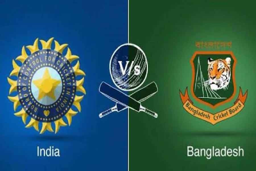 Bangladesh opt to bowl first in series decider against India