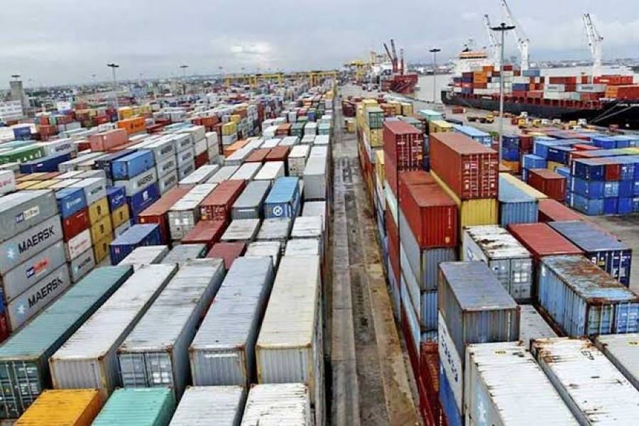 Chattogram port back to business