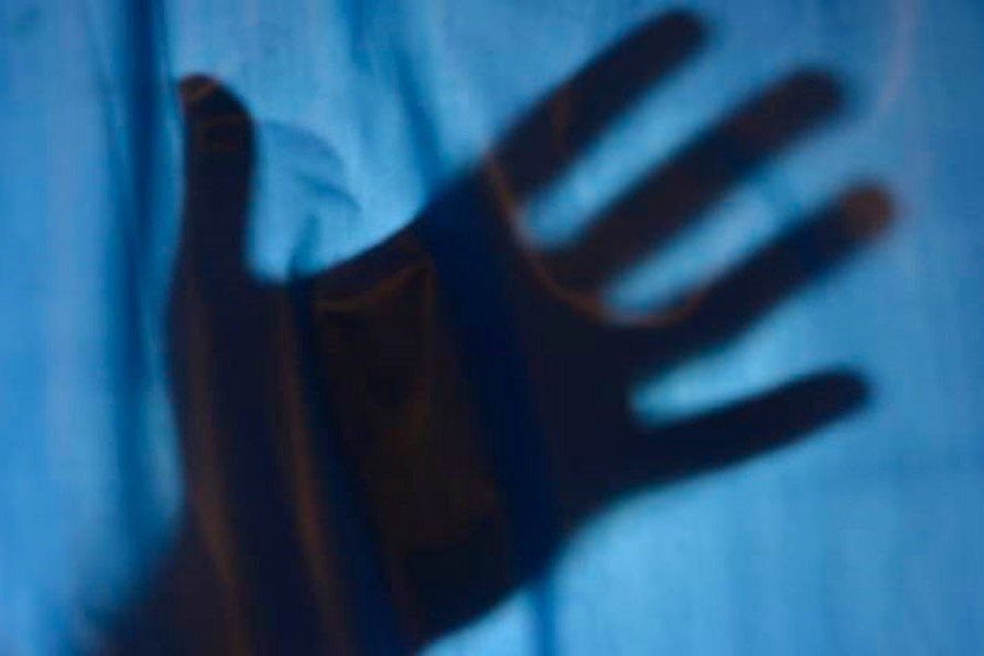 At least 1,253 women violated in Jan-Oct