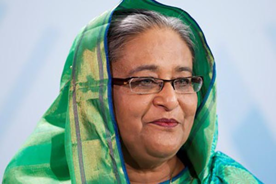 PM to leave Dhaka for Dubai on Saturday