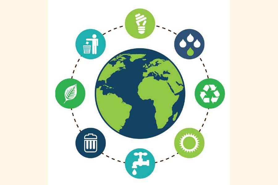 Cleaner production in  environmental compliance
